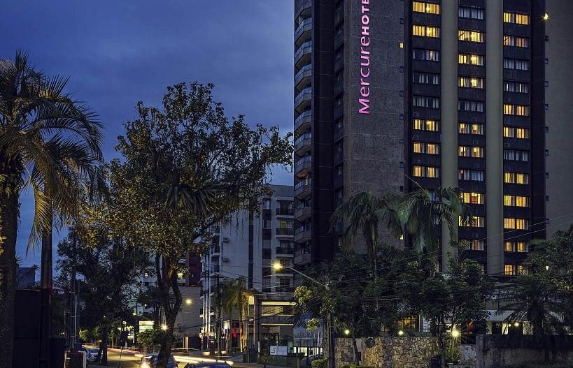 Onde Ficar Em Joinville: Bucarein