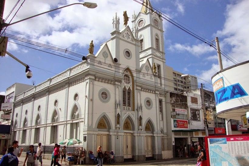 Onde Ficar Em Aracaju: Centro Histórico