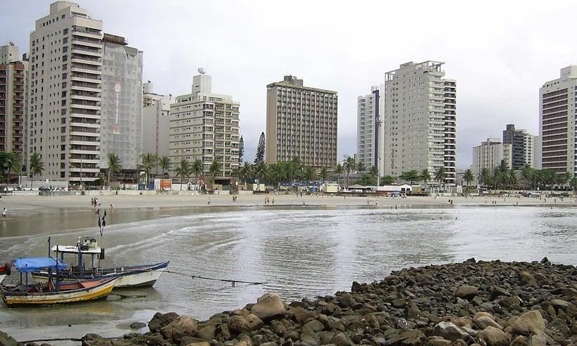 Onde Ficar Em Guarujá: Astúrias