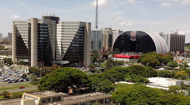 Onde Ficar Em Brasília: Asa Norte