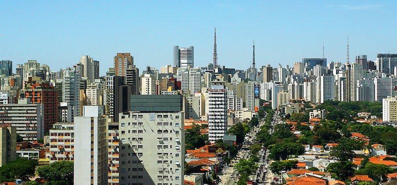 Onde Ficar Em São Paulo: Pinheiros