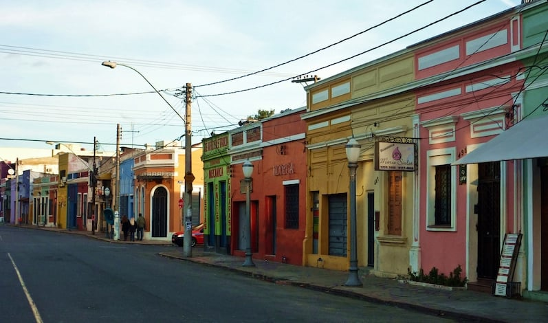 Onde Ficar Em Recife: Boa Viagem