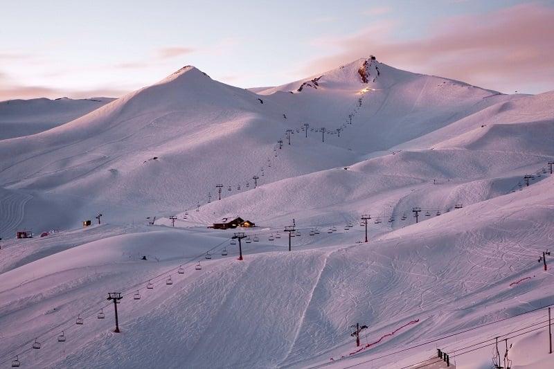 Onde Ficar no Valle Nevado