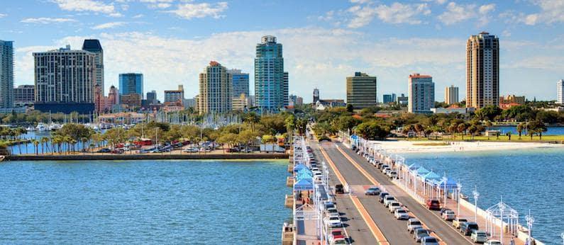 Onde Ficar Em São Petersburgo: Centro