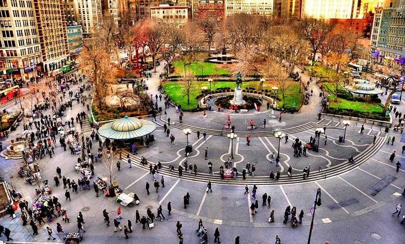Onde Ficar Em San Francisco: Union Square
