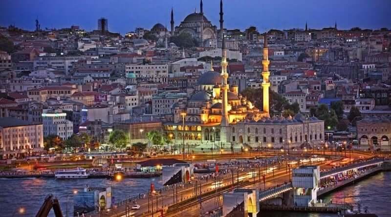 Onde Ficar em Ankara na Turquia: Centro