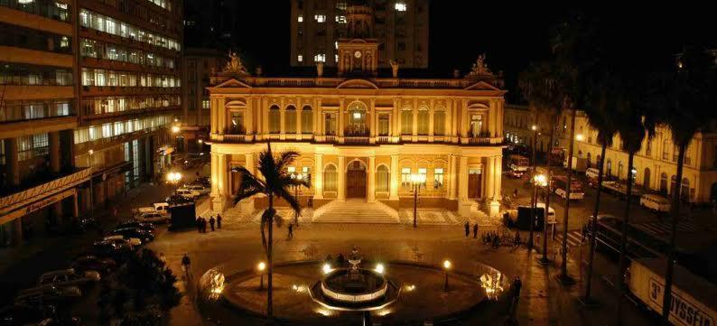 Onde Ficar Em Porto Alegre: Centro