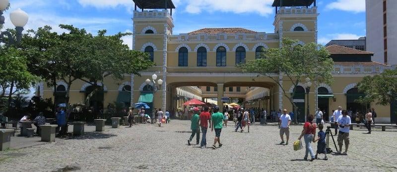 Onde Ficar Em Florianópolis: Centro