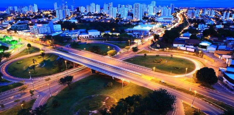 Onde Ficar Em Cuiabá