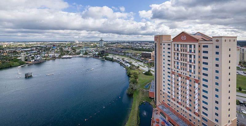 Onde Ficar Em Orlando: Internacional Drive