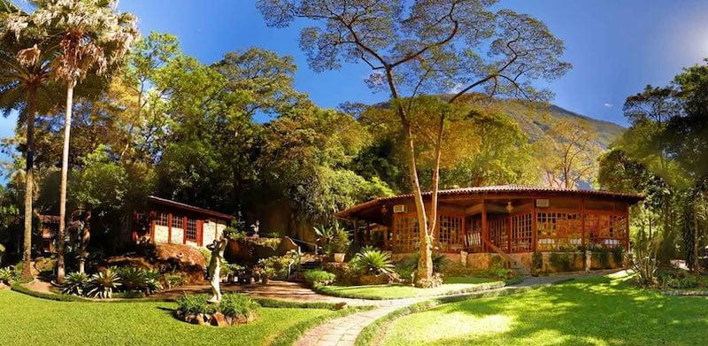 Onde Ficar Em Petrópolis: Itaipava