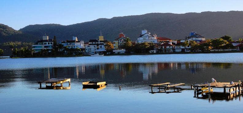 Onde Ficar Em Florianópolis: Lagoa da Conceição