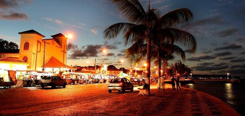 Onde Ficar Em Porto Seguro: Litoral Sul