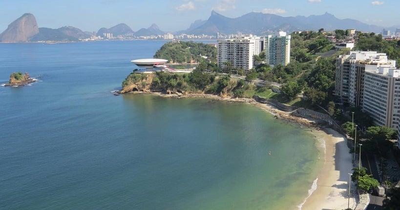 Onde Ficar Em Niterói: Icaraí