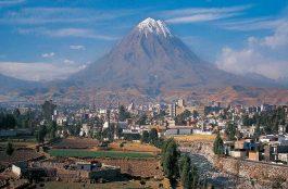 Onde Ficar em Arequipa