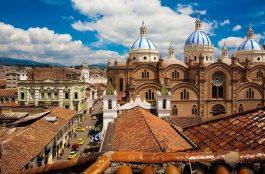 Onde Ficar em Cuenca no Equador