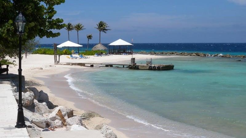 Onde Ficar em Curaçao: Piscadera