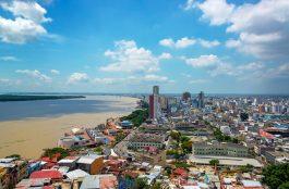 Onde Ficar em Guayaquil