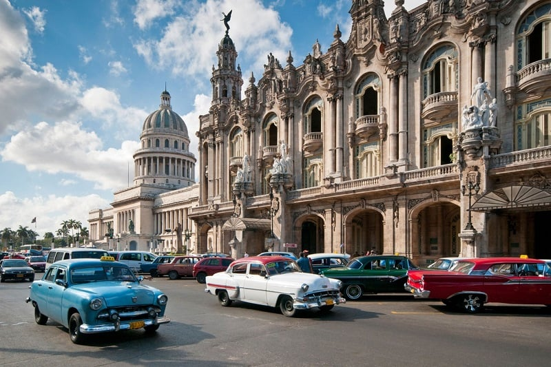 Onde Ficar em Havana