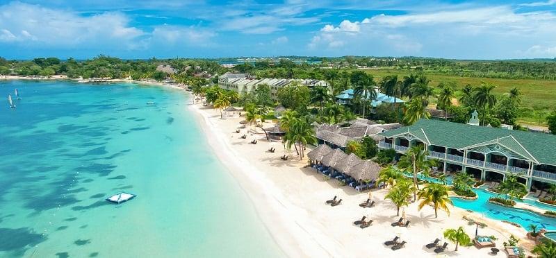 Onde Ficar na Jamaica: Negril