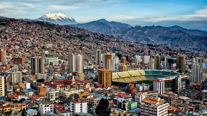 Onde Ficar em La Paz