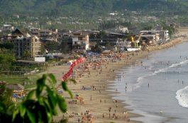 Onde Ficar em Montañita no Equador