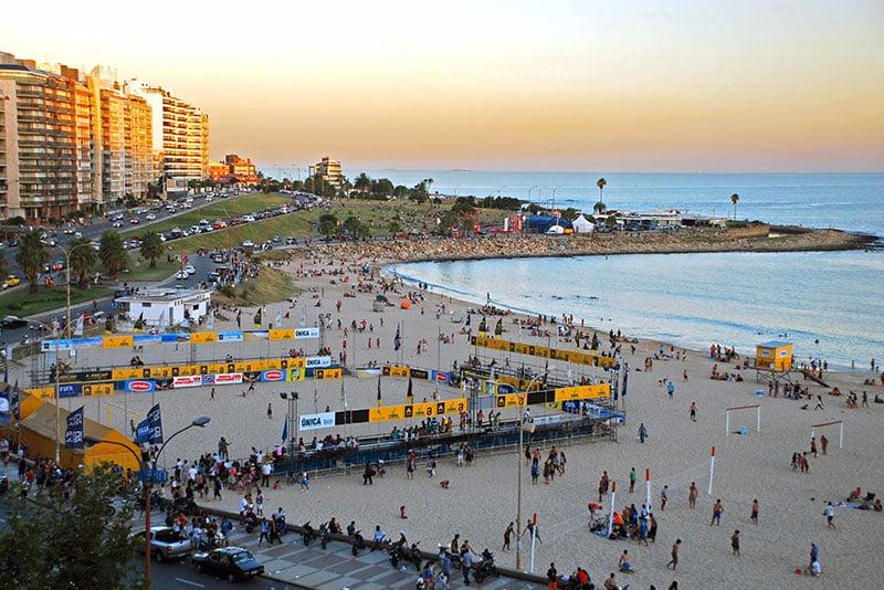 Onde Ficar em Montevidéu: Pocitos