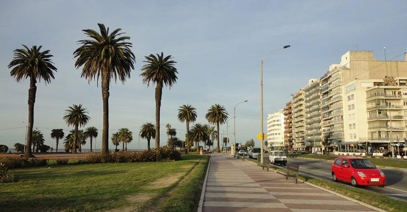 Onde Ficar em Montevidéu: Punta Carretas