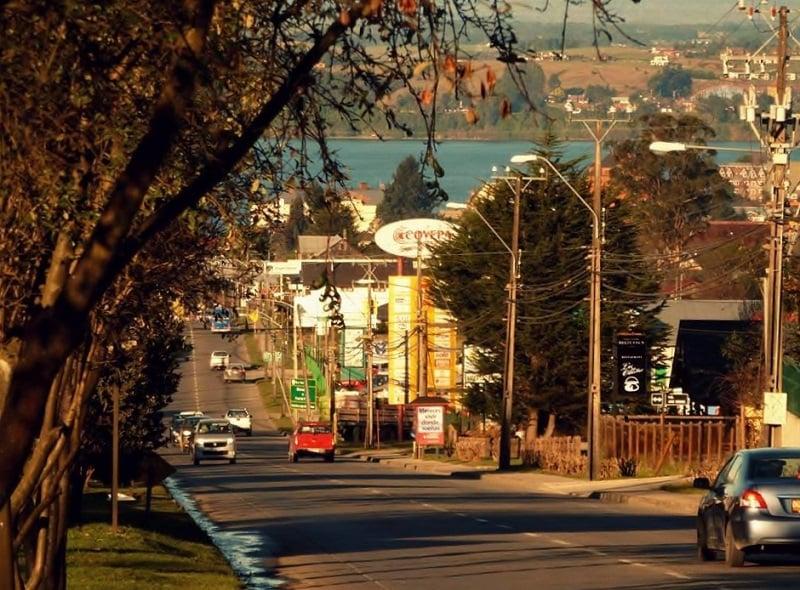 Onde Ficar em Puerto Varas: Centro da Cidade