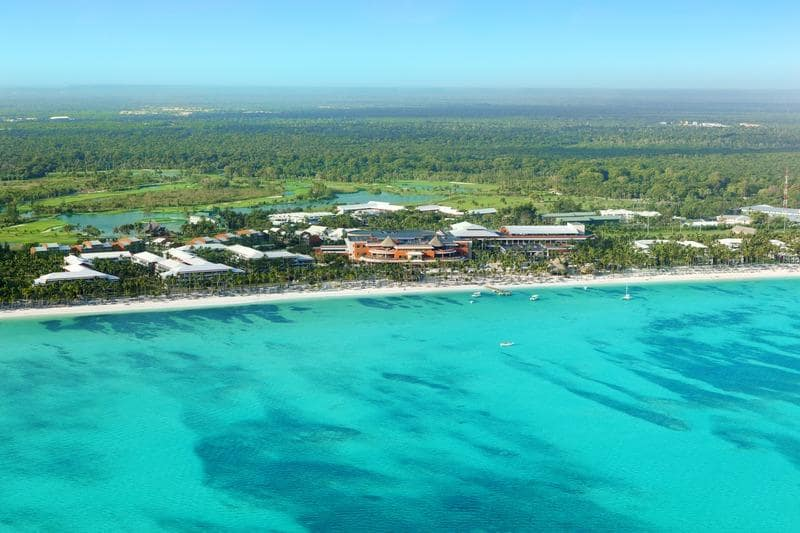 Onde Ficar em Punta Cana: Playa Bávaro