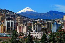 Onde Ficar em Quito no Equador