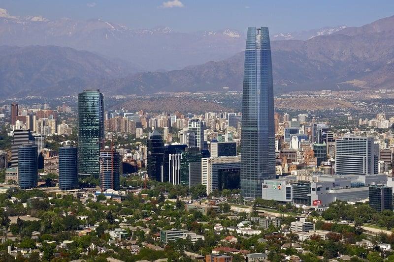 Onde Ficar em Santiago do Chile: Providencia