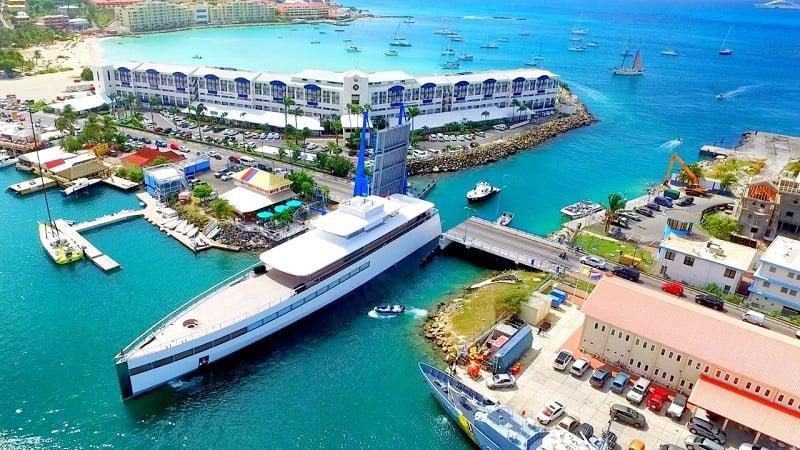 Onde Ficar em St. Martin e St. Maarten: Simpson Bay