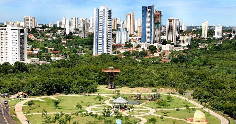 Onde Ficar Em Cuiabá: Bairro Popular