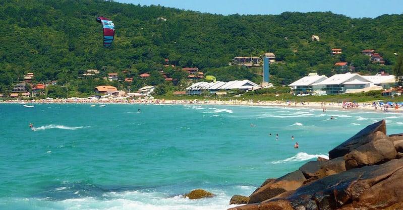 Onde Ficar Em Florianópolis: Sul da Ilha