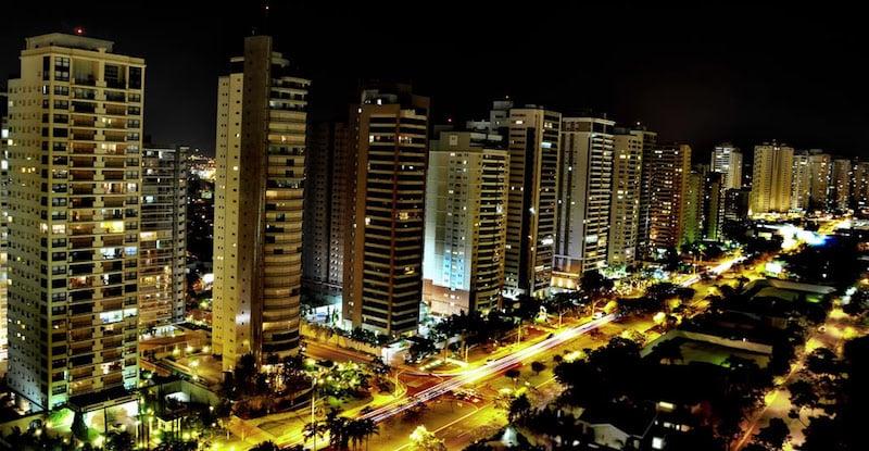 Onde Ficar Em Ribeirão Preto: Ribeirânia