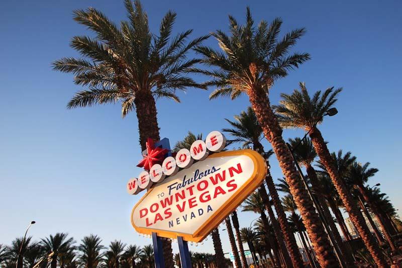Onde Ficar Em Las Vegas: fora da Strip