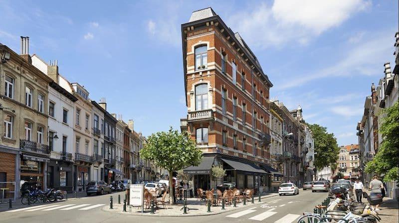 Onde Ficar Em Bruxelas Na Bélgica: Ixelles