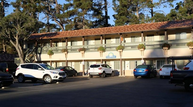 Onde Ficar Em Monterey: Munras Ave