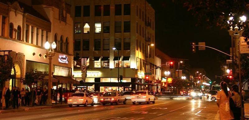 Onde Ficar Em Pasadena: Old Pasadena