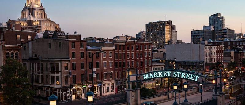 Onde Ficar Em Filadélfia: Bairro Histórico