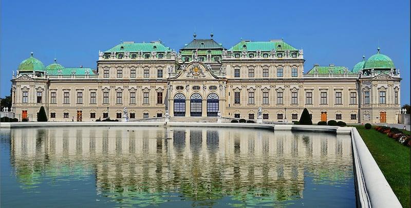 Onde Ficar Em Viena Na Austria: Distrito 3