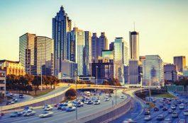 Onde Ficar Em Atlanta
