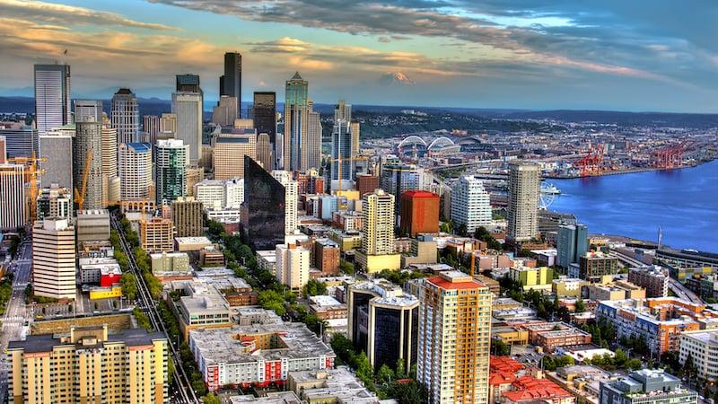 Onde Ficar Em Seattle: Belltown