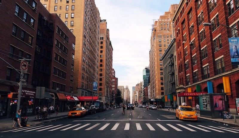 Onde Ficar em Nova York: Bairro Chelsea