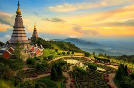 Onde Ficar Em Chiang Mai Na Tailândia