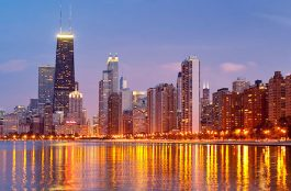 Onde Ficar Em Chicago