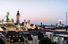 Onde Ficar em Leipzig na Alemanha
