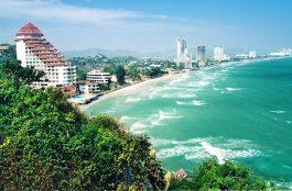 Onde Ficar em Hua Hin na Tailândia