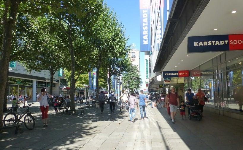 Onde Ficar em Nuremberga: Centro